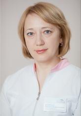 Дубинская Светлана Владимировна