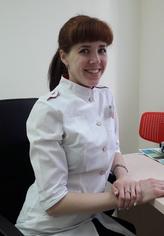 Хазиева Алсу Фидусовна