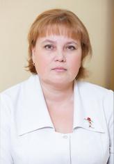 Абдуллина Гульнара Фларисовна
