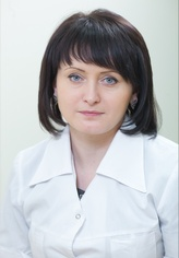 Владимирова Елена Юрьевна