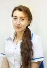 Нигматуллина Гузалия Рифкатовна