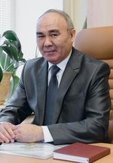 Балтабаев Фиргат Рахматович