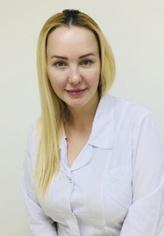 Хафизьянова Евгения Хамитовна