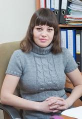 Кулагина Евгения Анваровна