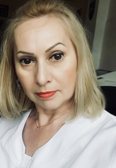 Ефремова Людмила Юрьевна