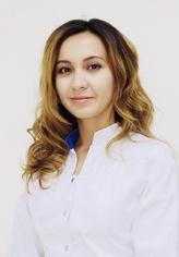 Даянова Лилия Ришадовна