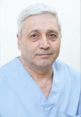 Галимов Фанис Мухарямович