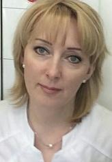 Букреева Оксана Николаевна