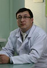 Искандаров Ришат Хусаинович