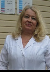 Самойлова Лариса Юрьевна