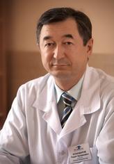 Искандаров Рашит Хусаинович