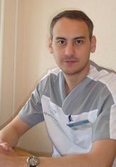 Бурханов Юлай Кашифович