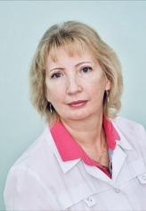Габсаликова Расима Тазиевна