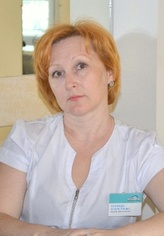 Пусенкова Альбина Римовна