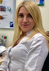 Якупова Эльмира Галинуровна