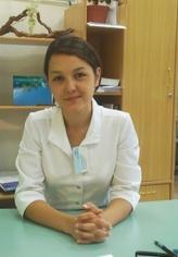 Зайнагабдинова Лилия Радиковна